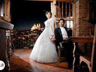 La boda de Everardo  y Sandra