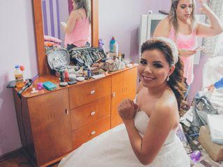 La boda de Jass y Román 2