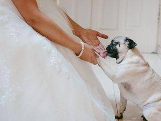 La boda de Jass y Román 3
