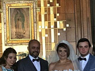 La boda de Luisa y Walter  3