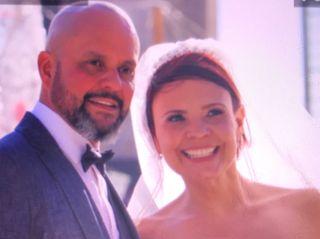 La boda de Luisa y Walter