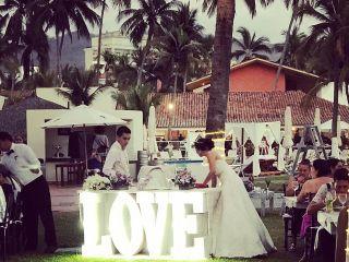 La boda de Fernando Iván y Sandra Ibeth 3