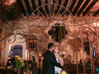 La boda de Delia y Juan 3