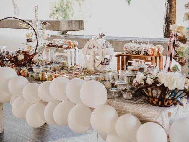 La boda de Gustavo y Isabell en Cuautitlán Izcalli, Estado México 10