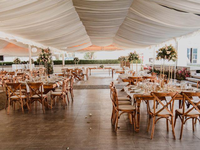 La boda de Gustavo y Isabell en Cuautitlán Izcalli, Estado México 13