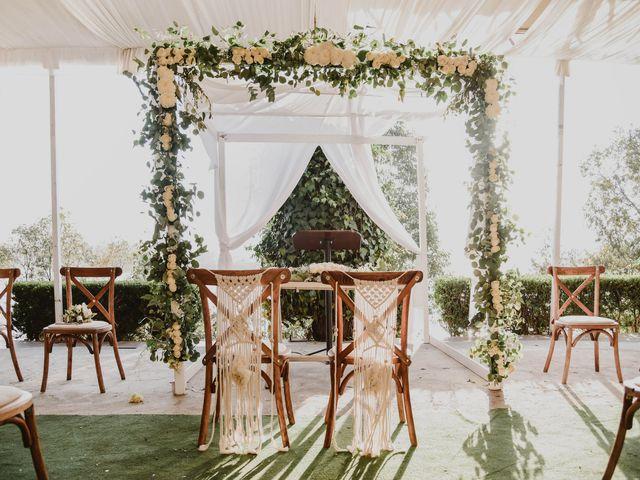 La boda de Gustavo y Isabell en Cuautitlán Izcalli, Estado México 14