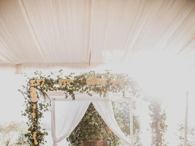 La boda de Gustavo y Isabell en Cuautitlán Izcalli, Estado México 15