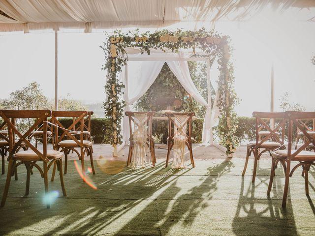La boda de Gustavo y Isabell en Cuautitlán Izcalli, Estado México 22