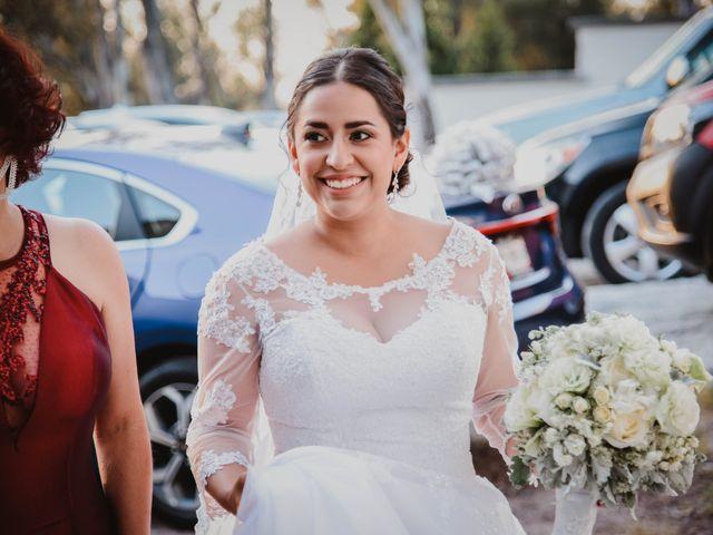 La boda de Gustavo y Isabell en Cuautitlán Izcalli, Estado México 33