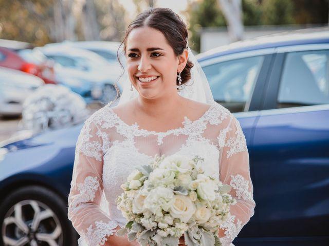 La boda de Gustavo y Isabell en Cuautitlán Izcalli, Estado México 34