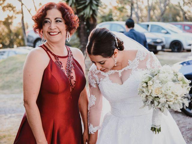 La boda de Gustavo y Isabell en Cuautitlán Izcalli, Estado México 36