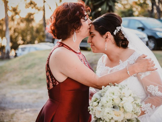 La boda de Gustavo y Isabell en Cuautitlán Izcalli, Estado México 42