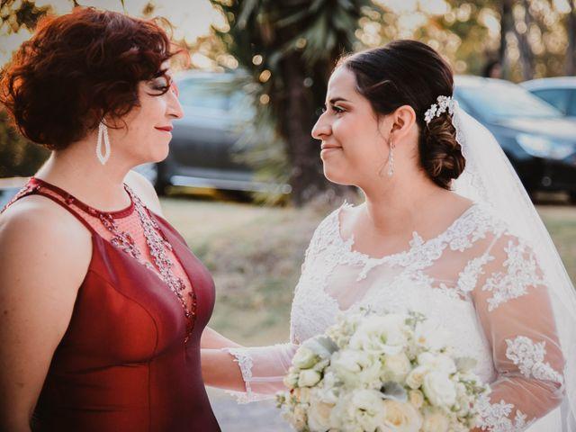 La boda de Gustavo y Isabell en Cuautitlán Izcalli, Estado México 43
