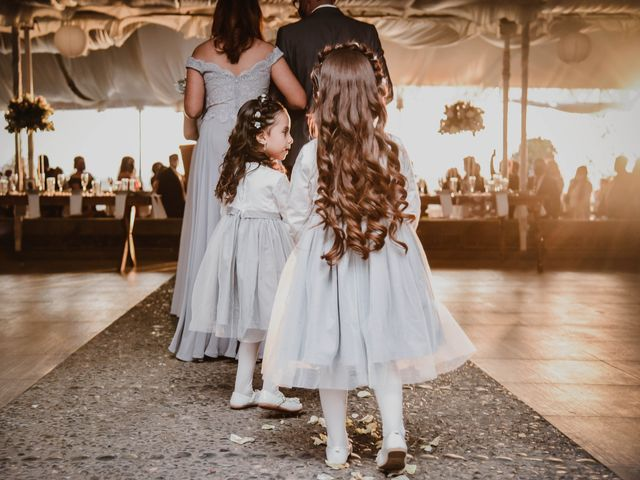 La boda de Gustavo y Isabell en Cuautitlán Izcalli, Estado México 45