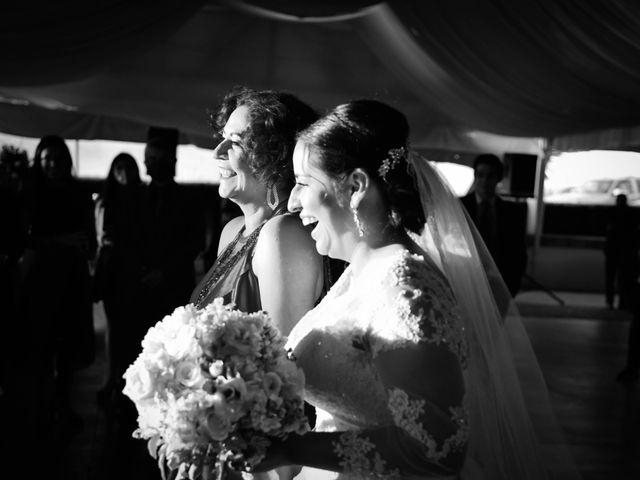 La boda de Gustavo y Isabell en Cuautitlán Izcalli, Estado México 54
