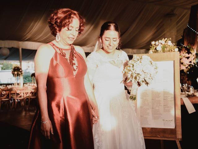 La boda de Gustavo y Isabell en Cuautitlán Izcalli, Estado México 55
