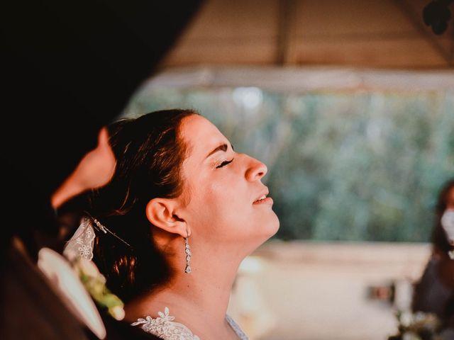 La boda de Gustavo y Isabell en Cuautitlán Izcalli, Estado México 66