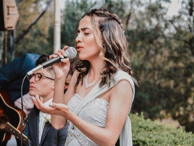 La boda de Gustavo y Isabell en Cuautitlán Izcalli, Estado México 72