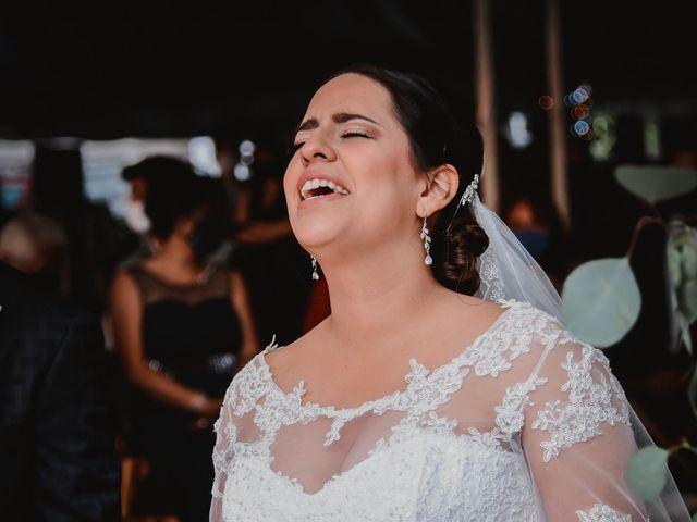 La boda de Gustavo y Isabell en Cuautitlán Izcalli, Estado México 78