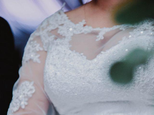 La boda de Gustavo y Isabell en Cuautitlán Izcalli, Estado México 95