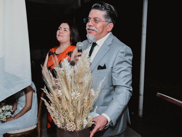 La boda de Gustavo y Isabell en Cuautitlán Izcalli, Estado México 103