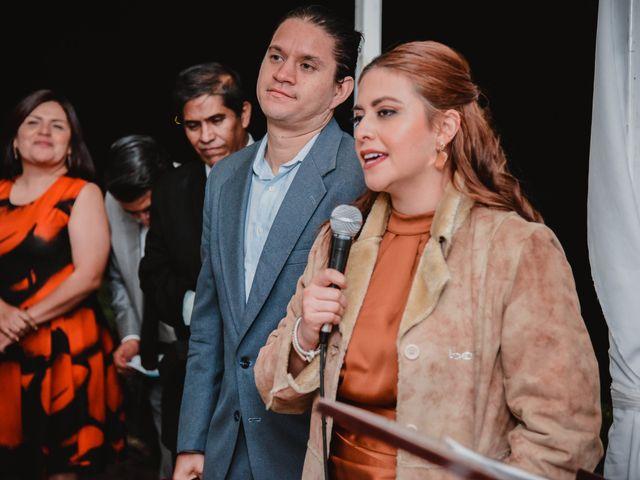 La boda de Gustavo y Isabell en Cuautitlán Izcalli, Estado México 109
