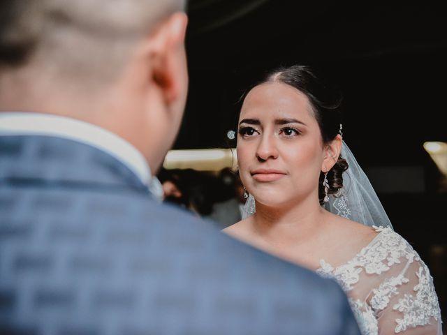 La boda de Gustavo y Isabell en Cuautitlán Izcalli, Estado México 118