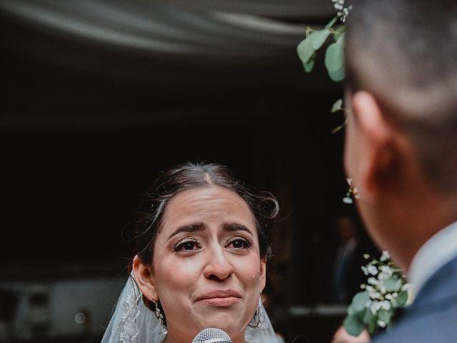 La boda de Gustavo y Isabell en Cuautitlán Izcalli, Estado México 127