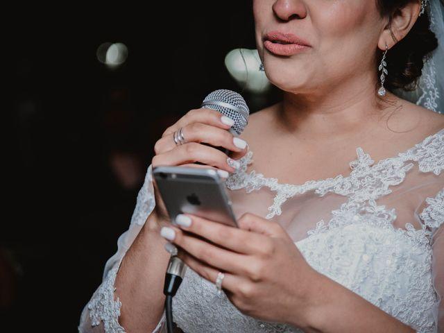 La boda de Gustavo y Isabell en Cuautitlán Izcalli, Estado México 132