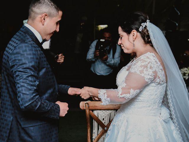 La boda de Gustavo y Isabell en Cuautitlán Izcalli, Estado México 134