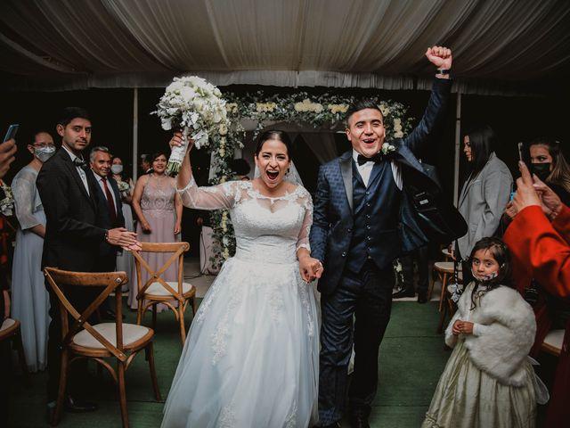 La boda de Isabell y Gustavo