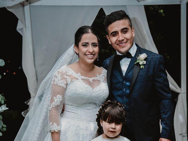 La boda de Gustavo y Isabell en Cuautitlán Izcalli, Estado México 152