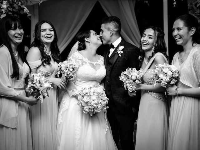 La boda de Gustavo y Isabell en Cuautitlán Izcalli, Estado México 165