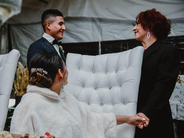 La boda de Gustavo y Isabell en Cuautitlán Izcalli, Estado México 175