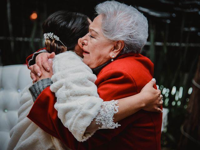 La boda de Gustavo y Isabell en Cuautitlán Izcalli, Estado México 177