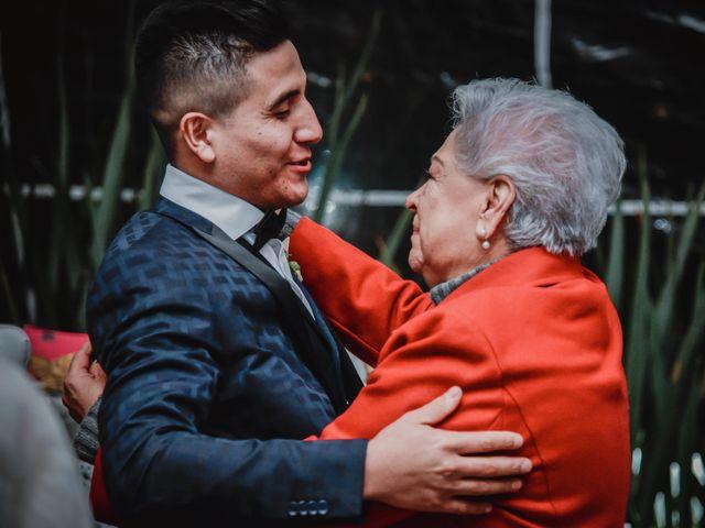 La boda de Gustavo y Isabell en Cuautitlán Izcalli, Estado México 179