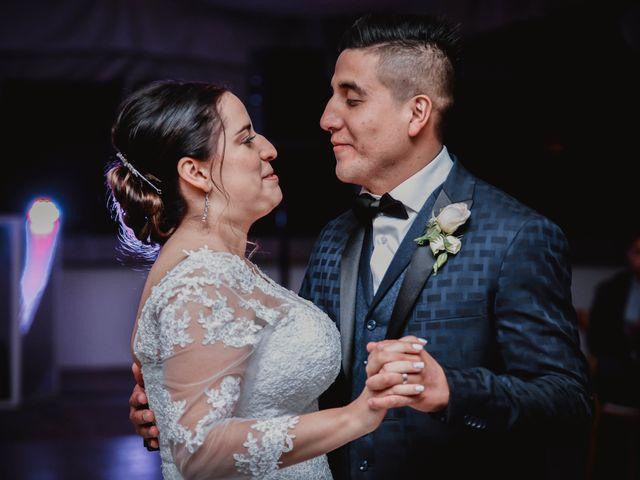 La boda de Gustavo y Isabell en Cuautitlán Izcalli, Estado México 184