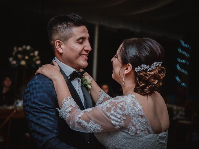 La boda de Gustavo y Isabell en Cuautitlán Izcalli, Estado México 195
