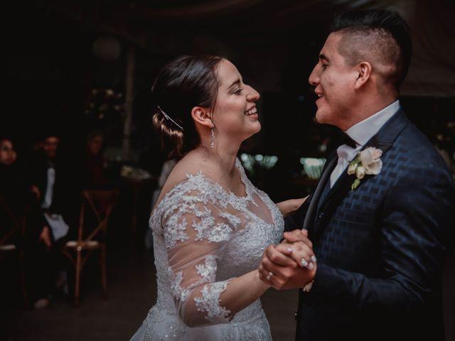 La boda de Gustavo y Isabell en Cuautitlán Izcalli, Estado México 200