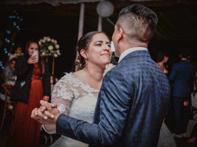 La boda de Gustavo y Isabell en Cuautitlán Izcalli, Estado México 202