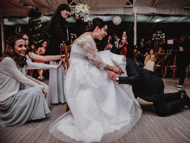 La boda de Gustavo y Isabell en Cuautitlán Izcalli, Estado México 212