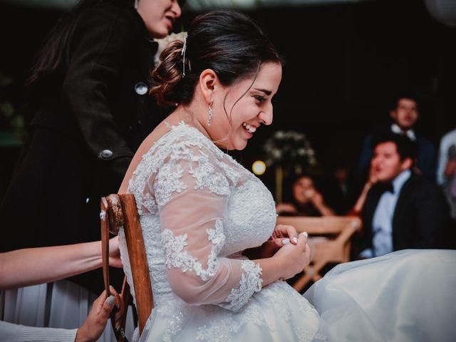 La boda de Gustavo y Isabell en Cuautitlán Izcalli, Estado México 213