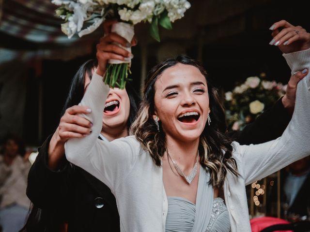 La boda de Gustavo y Isabell en Cuautitlán Izcalli, Estado México 219