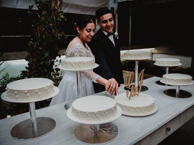 La boda de Gustavo y Isabell en Cuautitlán Izcalli, Estado México 228