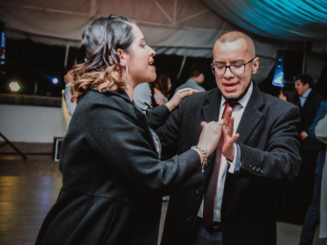 La boda de Gustavo y Isabell en Cuautitlán Izcalli, Estado México 231