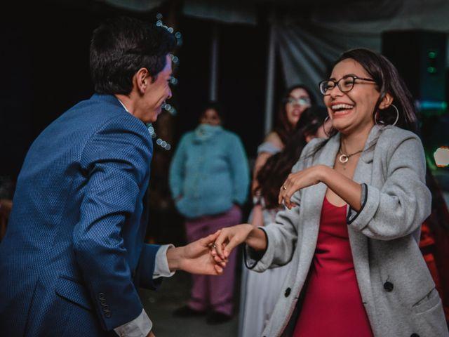 La boda de Gustavo y Isabell en Cuautitlán Izcalli, Estado México 233