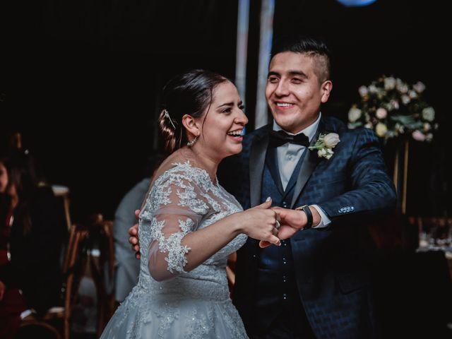 La boda de Gustavo y Isabell en Cuautitlán Izcalli, Estado México 237