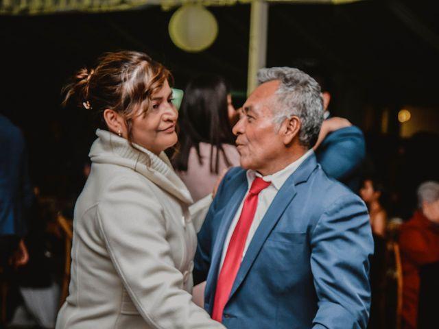 La boda de Gustavo y Isabell en Cuautitlán Izcalli, Estado México 238