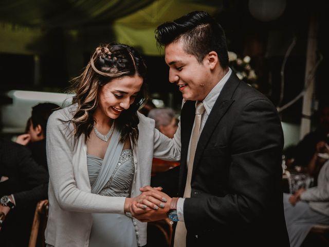 La boda de Gustavo y Isabell en Cuautitlán Izcalli, Estado México 239