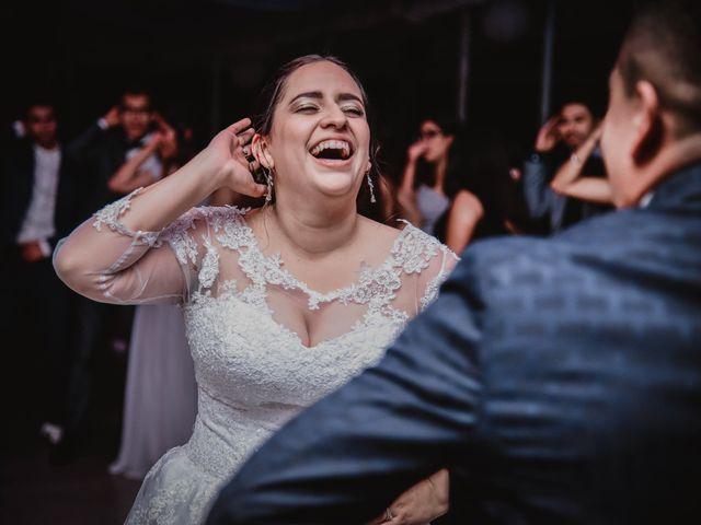 La boda de Gustavo y Isabell en Cuautitlán Izcalli, Estado México 258